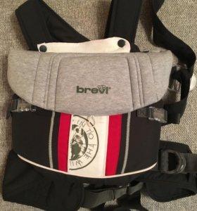 Рюкзак переноска brevi koala 2