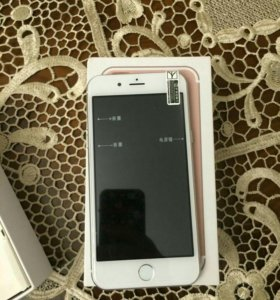Айфон 7 плюс (на андроид)
