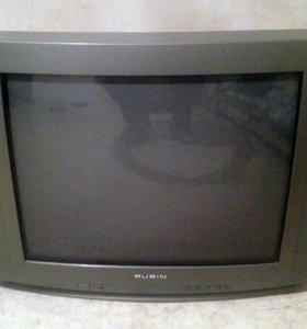 Телевизор Rubin (диагональ 54 см)