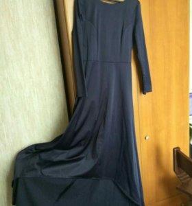 Вечернее платье PEPEN