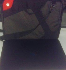 Ноутбук HP Pavilion 15-ac 139 ur