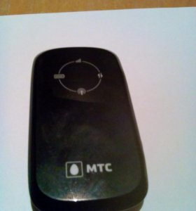 Мобильный роутер МТС