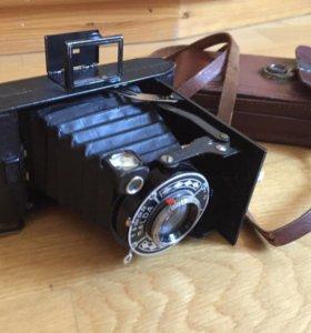 Фотоаппарат Balda Juwella 1930 г, Германия