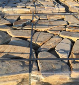 Карьер природного камня