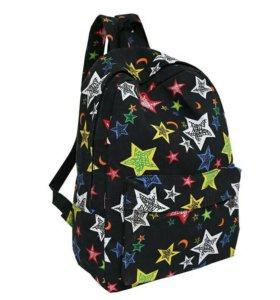 Новые рюкзаки форматом А4