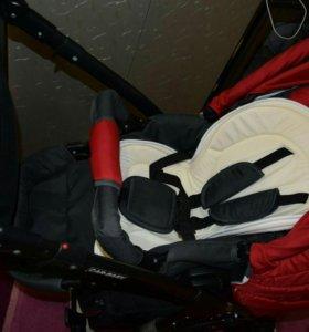 Коляска 3 в 1 Concord Baby Car