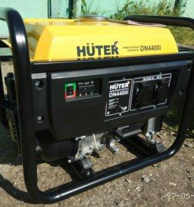 Генератор Инверторный Huter DH4400i
