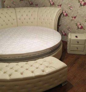 Мебель в спальню.