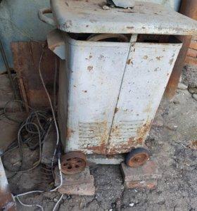 Сварочный аппарат сссровский рабочий без нареканий