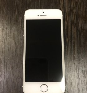 iPhone 5S, 32GB