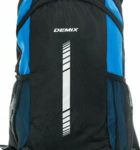 Новый рюкзак DEMIX