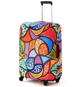 Супер чехол для чемодана