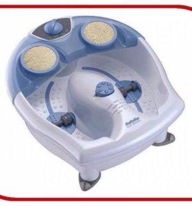 Гидромассажная ванна BaByliss Hydro Spa Plus 80