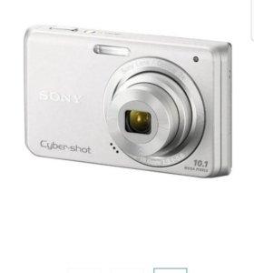 Фотоаппарат SONY Cuber-shot 10.1 m.p.
