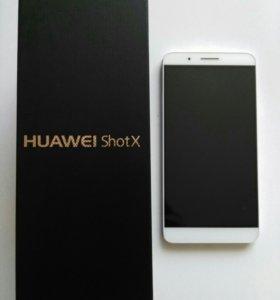 Huawei honor shot x