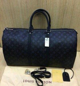 Дорожные сумки Louis Vuitton