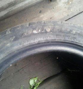 Dunlop lemans 235/45/17