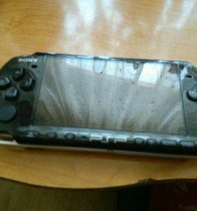 PSP 3008 прошитая