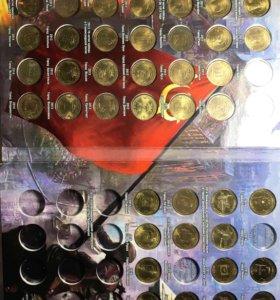 10₽ ГВС полный набор (55 шт.) спец цена сегодня