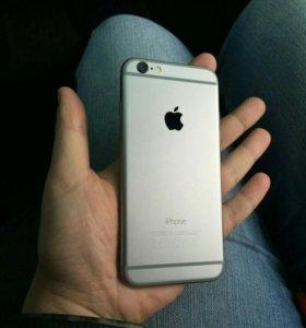 Айфон 6 новый🍎