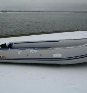 Лодка Solar 500 Jet