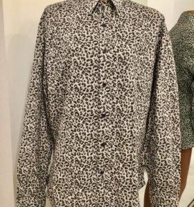 Рубашка в идеальном состоянии , Cavalli, оригинал