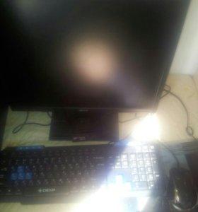 Компьютер домаший