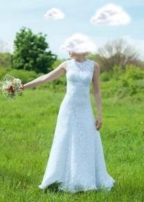 Свадебное платье Fleur De Lis