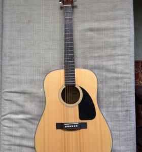 Гитара акустическая Fender CD-60