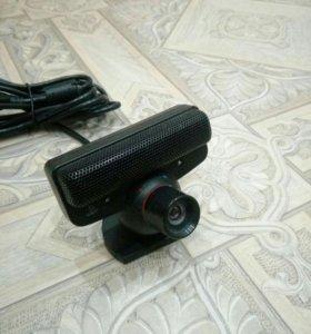 Sony PS camera