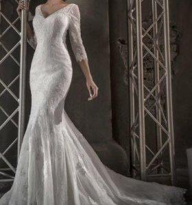 Свадебное платье коллекции Love Bridal
