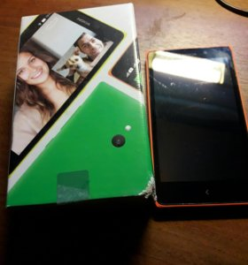 Телефон Nokia Windows