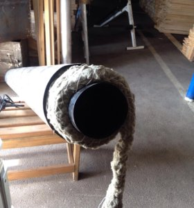 Сэндвич труба дымоход 2.5м
