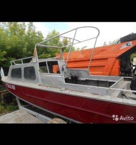 Катер Амур (лодка)