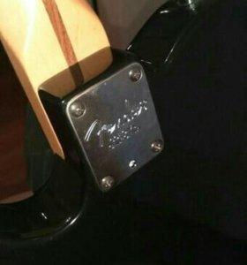 Fender telecaster USA, модификация Nashville