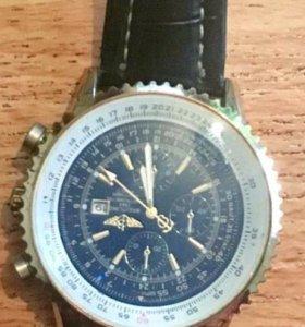 Часы Breitling 1884