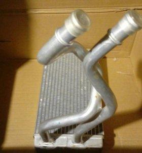 Продам радиатор отопителя Nissan Murano, Navara, P