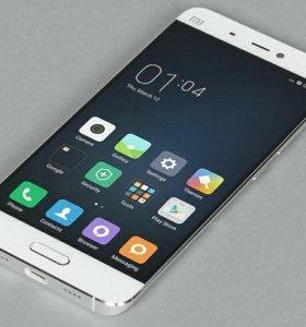 Новый смартфон Xiaomi Mi5 3/64