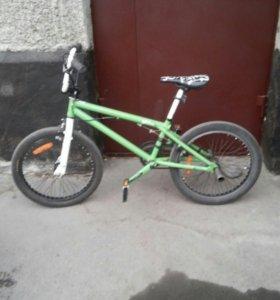 Велосипед BMX GT Compe (2009)