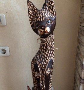 Кошка Бали