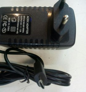Зарядное для Acer 510/511/700/701710/711/. 12v 2A.
