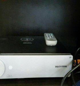 Проектор toshiba TDP-T80