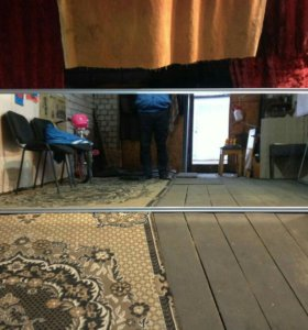 2 зеркало, двери шкаф купе
