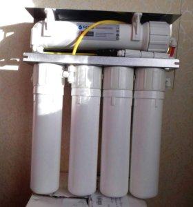 Фильтр для питьевой водой.