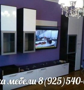 Мебель по индивидуальным заказам/ Сборка мебели