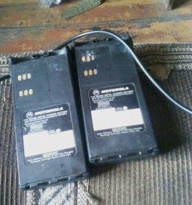 Батарея акамуряторная