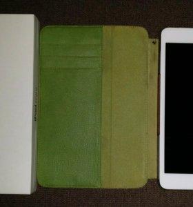 Ipad Mini 16Gb Wi-Fi + 3G (silver)