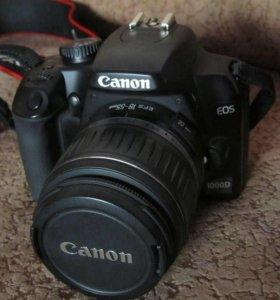 Canon EOS 450DS