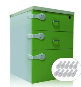 Блокираторы мебели