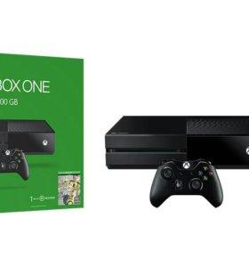 Xbox fifa17